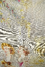 Arazzo Aubusson, firmato Braquenié, fine del XIX secolo-4