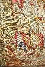 Arazzo Aubusson, firmato Braquenié, fine del XIX secolo-21