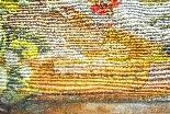 Arazzo Aubusson, firmato Braquenié, fine del XIX secolo-5