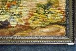 Arazzo Aubusson, firmato Braquenié, fine del XIX secolo-7