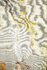 Arazzo Aubusson, firmato Braquenié, fine del XIX secolo-9