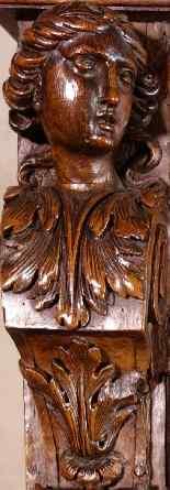 Cevennes Cabinet: Solomon King of Israel, 17th-15