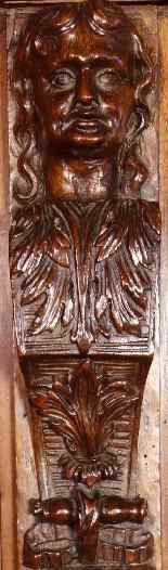 Cevennes Cabinet: Solomon King of Israel, 17th-14
