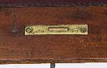 Antique Victorian Cylinder Bureau di Edwards & Roberts-14
