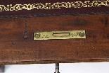 Antique Victorian Cylinder Bureau di Edwards & Roberts-18