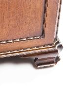 Scrivania con piedistallo Antique Partners George III Reviva-17