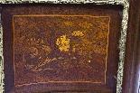 Vetrina antica francese in stile francese Revival 1870-7