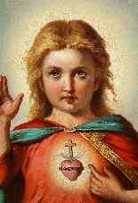 École américaine, (19e siècle) Jésus-Christ en tant que bébé-0