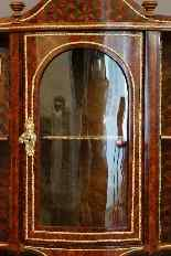 Window Covered With Marquetry By Giroux XIXth-2