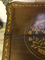 Dutch game table '700-5