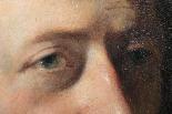 Johann Georg Schwartze (1814-1874) Portrait-4