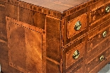 Louis XVI chest of drawers City of TrentoLo-9