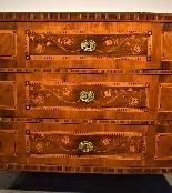 Louis XVI chest of drawers City of TrentoLo-3