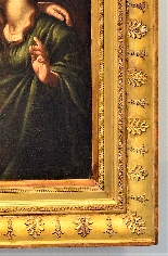 Le Tre  Virtù Teologali - Antiveduto Gramatica-3