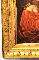Le Tre  Virtù Teologali - Antiveduto Gramatica-2
