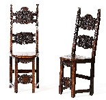 Pair of chairs-13