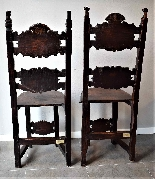Pair of chairs-9