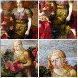 Marten de Vos Anversa 1532-1603-2