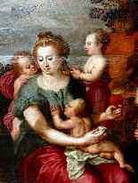 Marten de Vos Anversa 1532-1603-9
