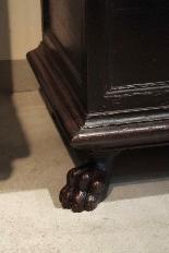 Chestnut in Walnut Sec. XVII-0