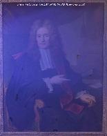 Grande ritratto di Magistrato, Atelier di Hyacinthe RIGAUD-0