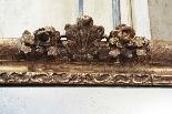 French Mirror XVIII century-1