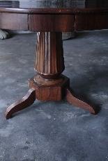 Table ronde Vénétie, Goutte X-1