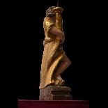 17th century antique sculpture-5