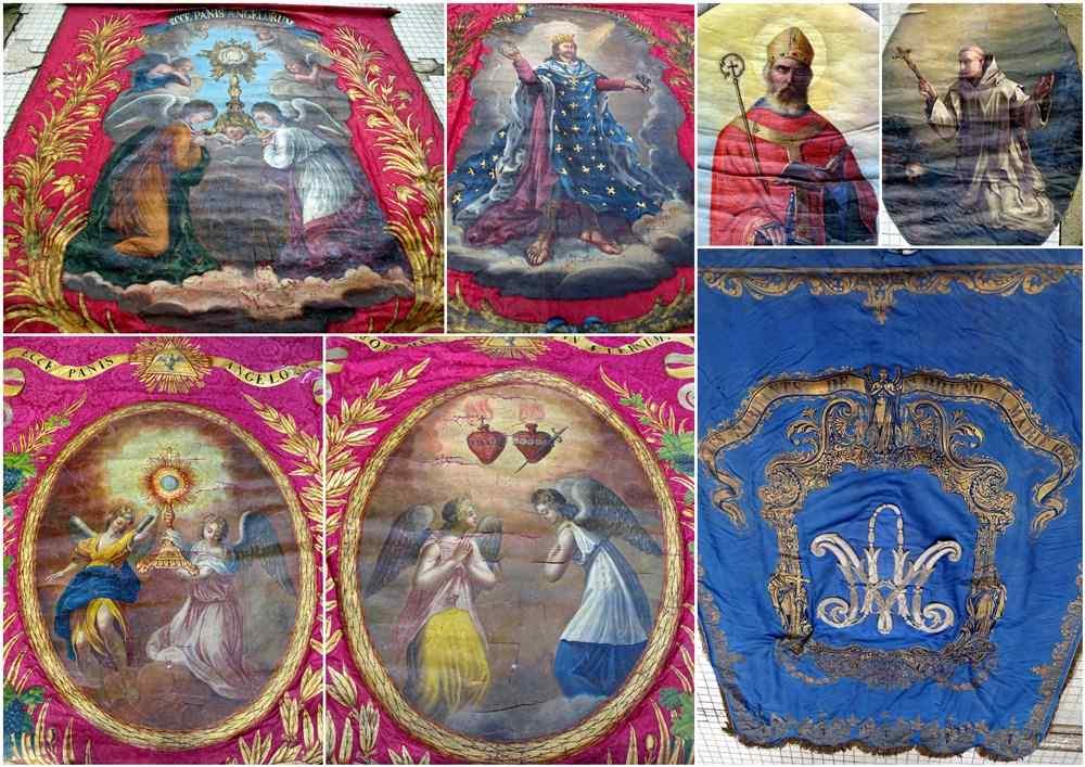 Importanti dipinti del XVIII secolo