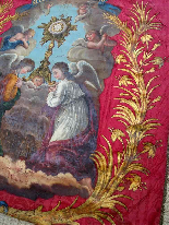 Importanti dipinti del XVIII secolo -32