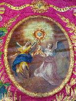 Importanti dipinti del XVIII secolo -8