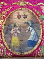 Importanti dipinti del XVIII secolo -46
