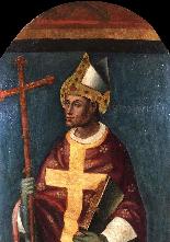 S.Claudio Vescovo Sec. XV-0
