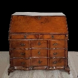 dresser with antique flap, first half of the eighteenth cent-2