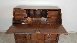 dresser with antique flap, first half of the eighteenth cent-6