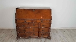 dresser with antique flap, first half of the eighteenth cent-7