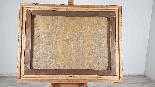 Quadro antico dipinto olio su tela Epoca Sec. XVII-2