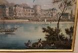 Aquerelles Colonia e Castello di Briebich, XIX secolo-3