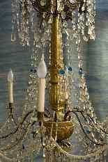 lustre génois antique-2