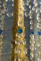 lustre génois antique-7