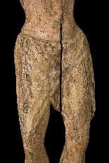 Wooden Christ, Tuscany, Sec. XIII-4