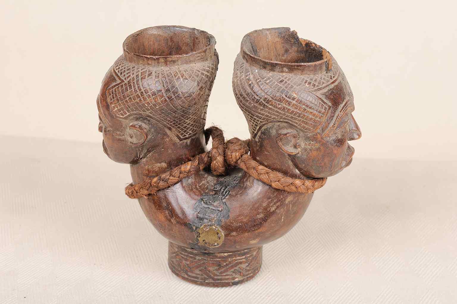 Ancient queen's bowl