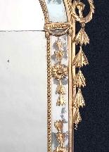 Mirror, Turin, Louis XVI-0