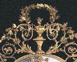 Mirror, Turin, Louis XVI-1