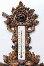 Black Forest Old Barometer-2