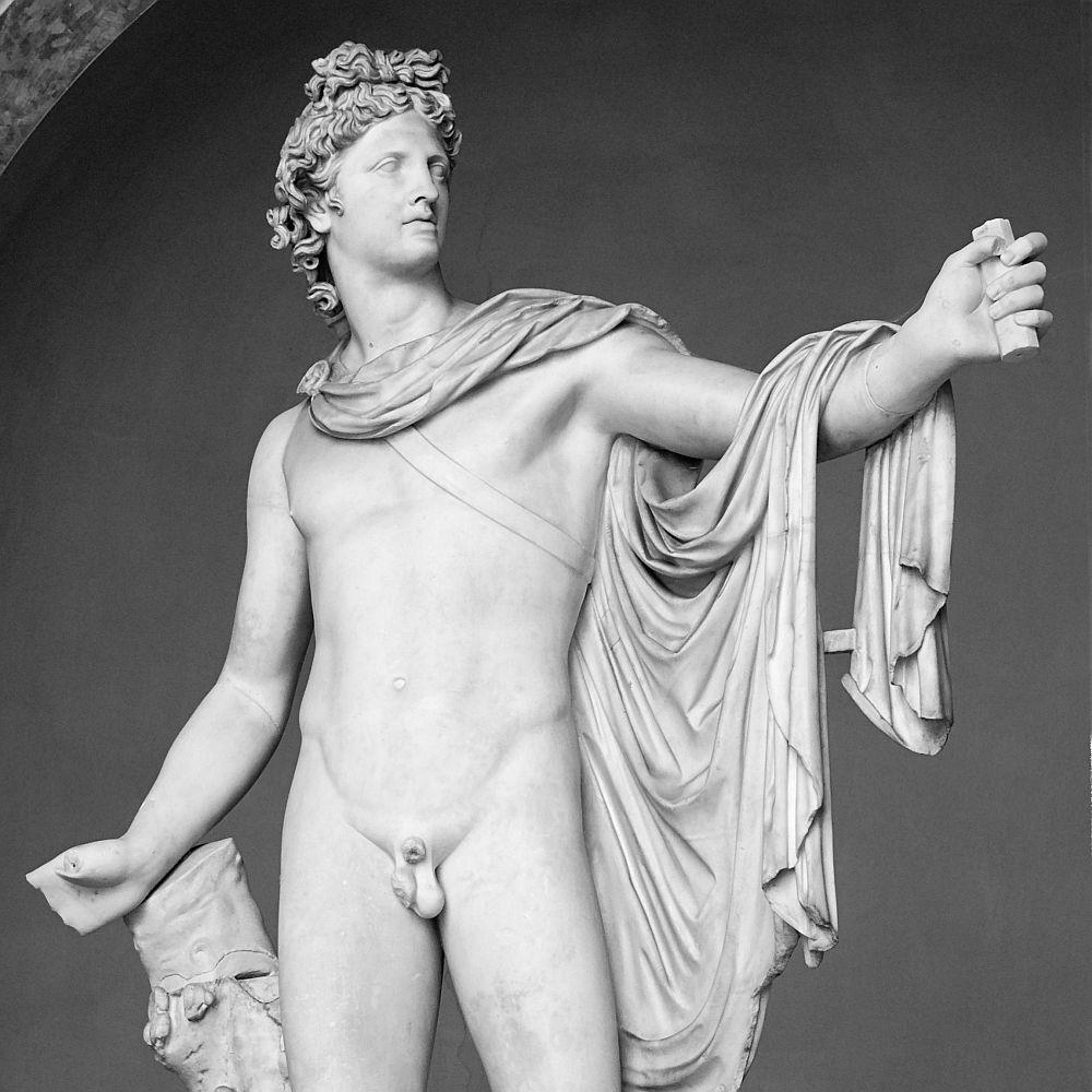 Apollo Art & Antiques