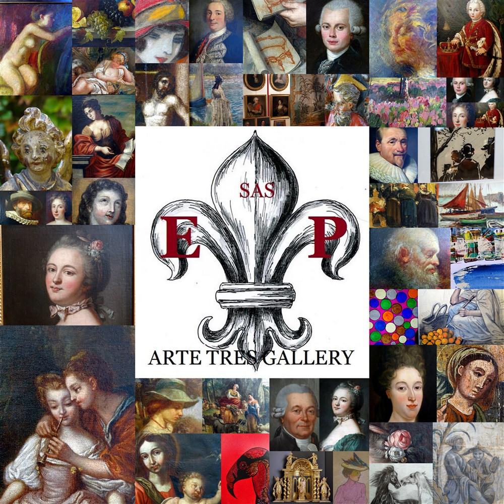 Arte Tres Gallery